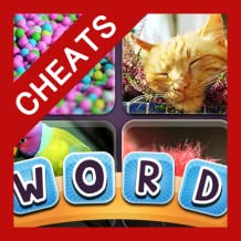 Photo Puzzle - 4 Pics 1 Word Cheats & Answers