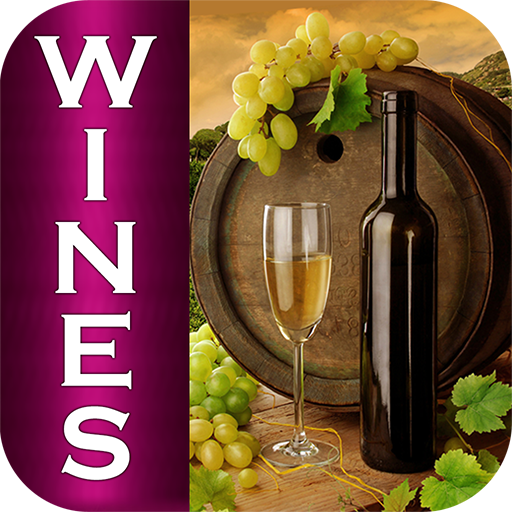 Top Wines of the World Cork Top