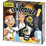 Buki Science Explosive, 2161