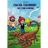CHACHA CHAUDHARY AND FLYING SCORPIO: CHACHA CHAUDHARY ENGLISH