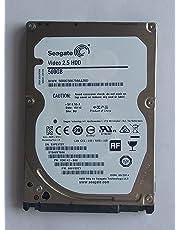 Seagate 500GB SATA Laptop Hard Disk
