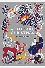 A Literary Christmas Hardcover