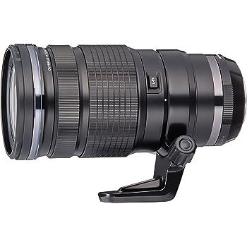 Olympus Objectif pour Appareil photo reflex M.Zuiko Digital ED 40-150 mm f/2.8 Pro Noir