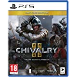 Chivalry 2 - Day One Edition - Day-One - PlayStation 5