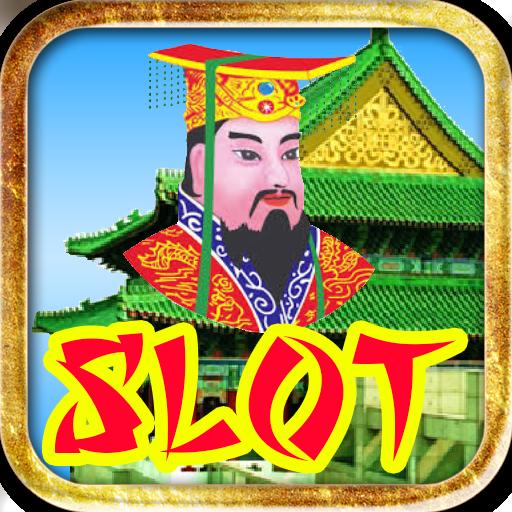 Jade-pagode (Einarmiger Bandit Jade-Kaiser Vermögen letzten Drachen - Casino Jackpot Bonus kostenlose Spiel Glücksspielautomat)