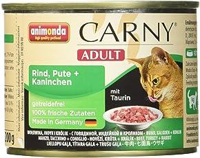 Animonda Carny Adult Katzenfutter