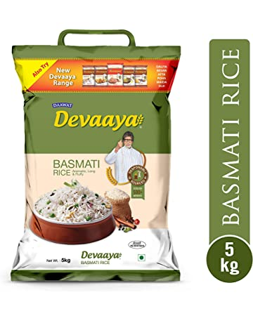 Basmati Rice: Buy Basmati Rice online at best prices in