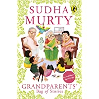 Grandparents' Bag of Stories