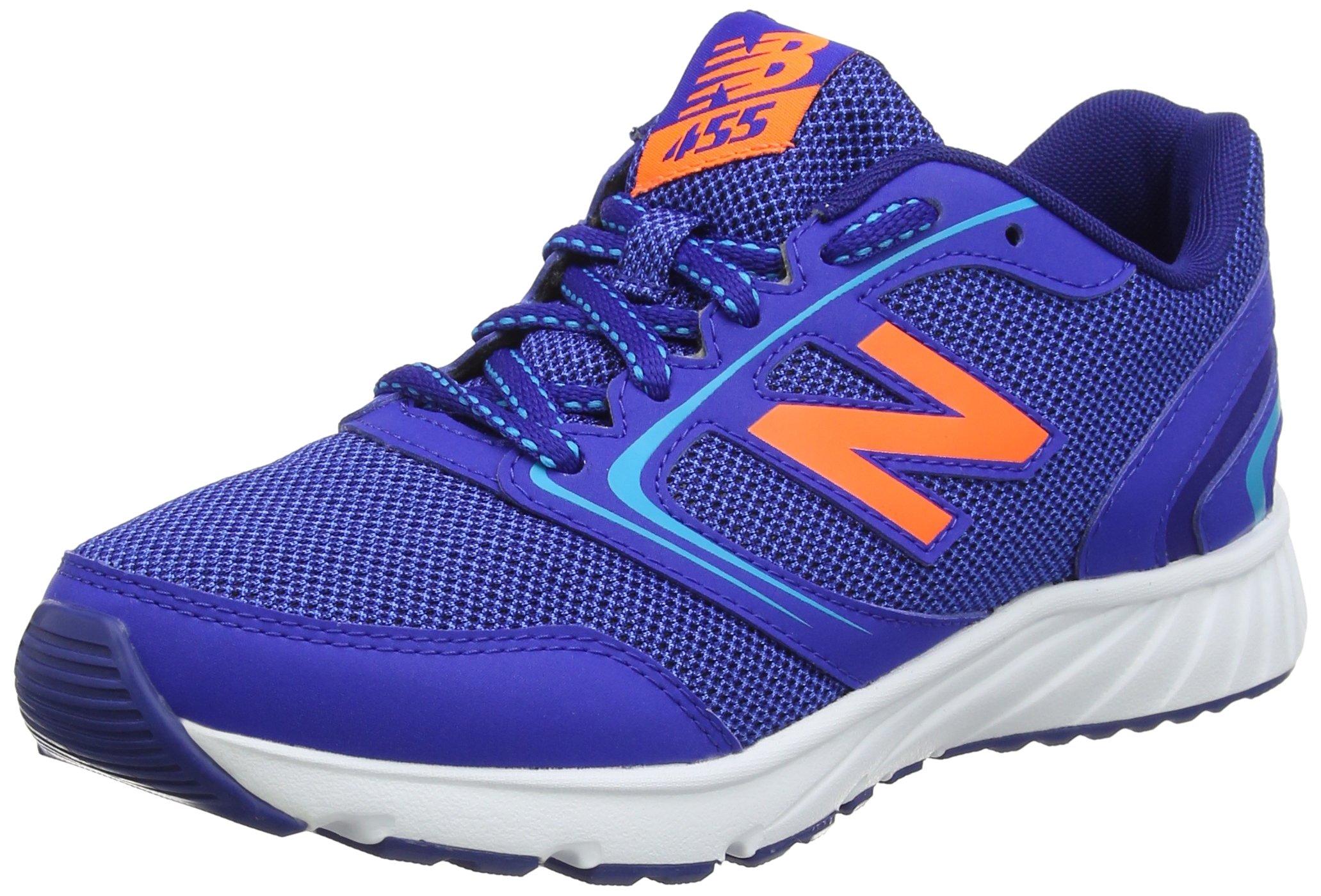 New Balance Kj455v1y, Zapatillas de Running Unisex Niños