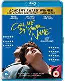 Call Me By Your Name [Blu-ray] [2018]