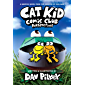 Cat Kid Comic Club: Perspectives: A Graphic Novel (Cat Kid Comic Club #2): From the Creator of Dog Man (English Edition)