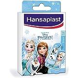 Hansaplast Med Apósito Disney Frozen, 20Uds