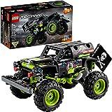 LEGO Technic 42118 - Monster Jam - Grave Digger Truck (212 Pezzi) Nuovo 2021