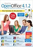 Apache OpenOffice 4.1.2 Sch�ler und Studenten  Bild