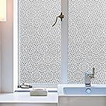 Sticker decorativi da finestra - Pellicola finestre privacy ...
