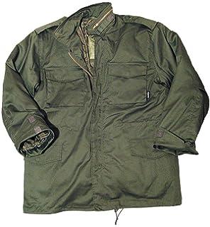 Mil-Tec Security Einsatzjacke Einsatzjacke mit herausnehmbarer Steppjacke Army Outdoor Jacke Arbeitsjacke Schwarz S-3XL