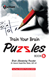 Train Your Brain Puzzles Book B