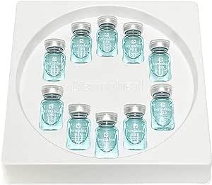 Dermaheal Hsr 1 Hyaluronsäure Sterile Lösung Für Die Mesotherapie 10 X 5ml Drogerie Körperpflege