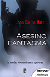 Asesino fantasma (Spanish Edition)