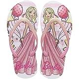 Barbie Girl's Bbpgff1201 Flip-Flops