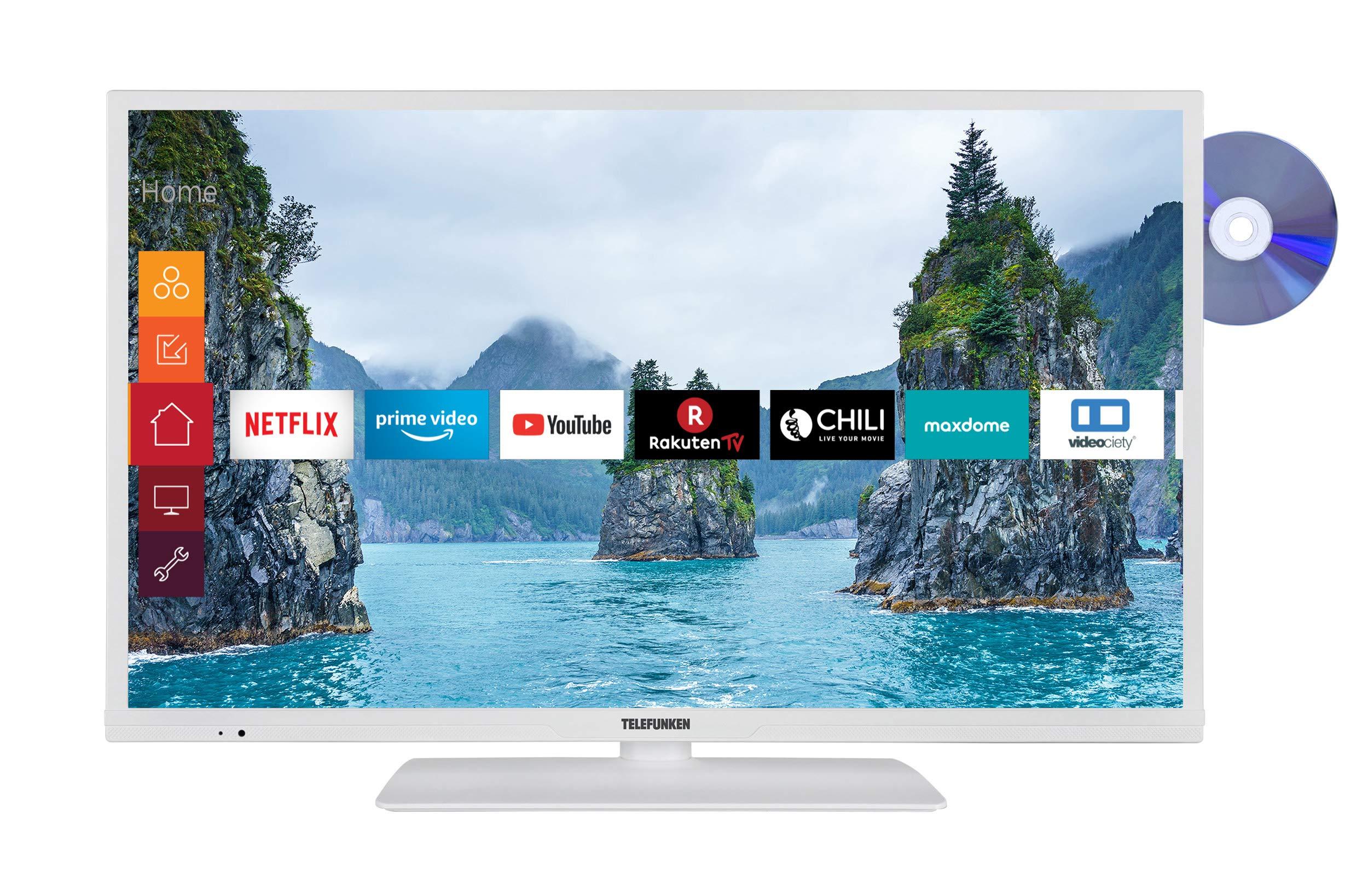 Telefunken Smart Tv Bedienungsanleitung | Wiring Library