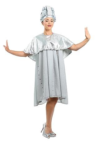 Grease Beauty School Dropout Plus Size Fancy dress costume 2X ...