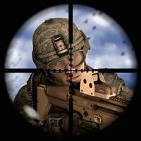 Battlefield Stalingrad Heckenschütze Sniper