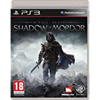 Middle - Earth: Shadow Of Mordor Ps3- Playstation 3