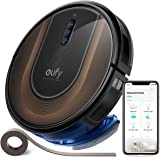 eufy by Anker, RoboVac G30 Hybrid, robotstofzuiger met Smart Dynamic Navigation 2.0, 2-in-1 vegen en dweilen, zuigkracht van