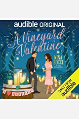 A Vineyard Valentine Audible Audiobook