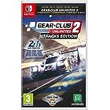 Gear.Club Unlimited 2 Tracks Edition - Nintendo Switch