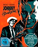 Johnny Handsome - Der schöne Johnny - Mediabook (+ DVD) [Blu-ray]