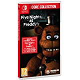 Five Nights at Freddy's Core Collection - Collector's - Nintendo Switch