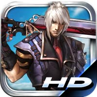 Eternal Legacy HD (Kindle Tablet Edition)
