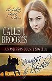 Ruining the Rancher (Masterson County Book 3) (English Edition)