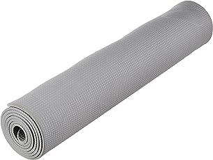 Funjoy Yoga Mat, Gray (5mm)