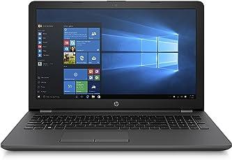 HP 250 G6 Notebook PC, Intel Core i5-7200U, RAM da 8 GB DDR4, SSD da 256 GB, Display LCD 15.6 FHD SVA Antiriflesso 1920 x 1080, Argento/Cenere Scuro