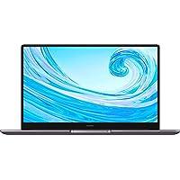 HUAWEI MateBook D 15 Zoll Laptop, FullView 1080p Full HD Ultrabook, 512GB PCIe SSD+8GB RAM, AMD Ryzen 7 3700U…