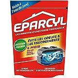 EparcylActivateur Biologiquegranules Urgence Fosse, Le sachet de 200g