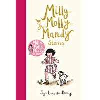Milly-Molly-Mandy Stories (English Edition)