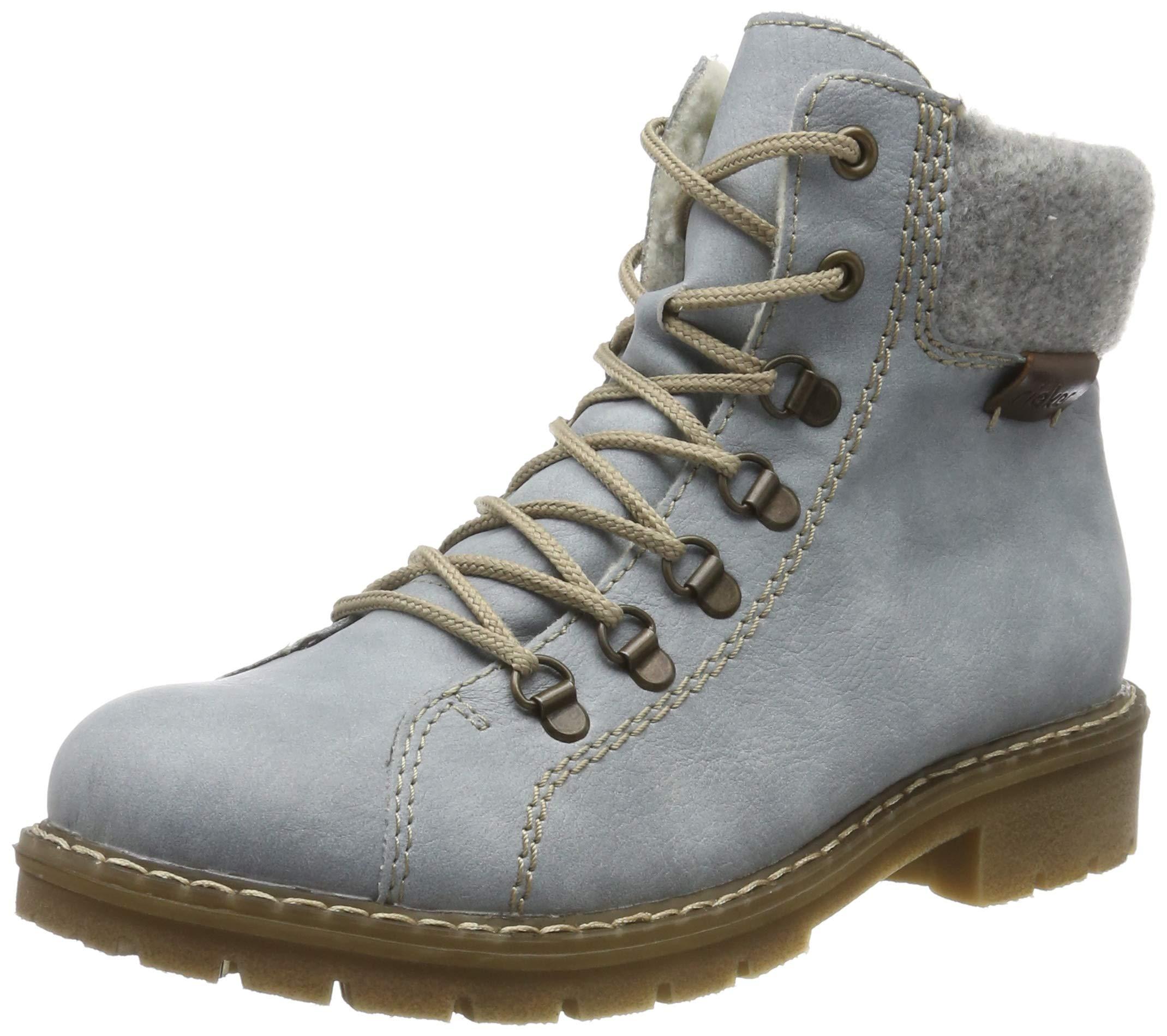 Rieker Women's Herbst/Winter Ankle Boots 28