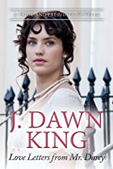 Love Letters from Mr. Darcy: A Pride and Prejudice Novella Kindle Edition