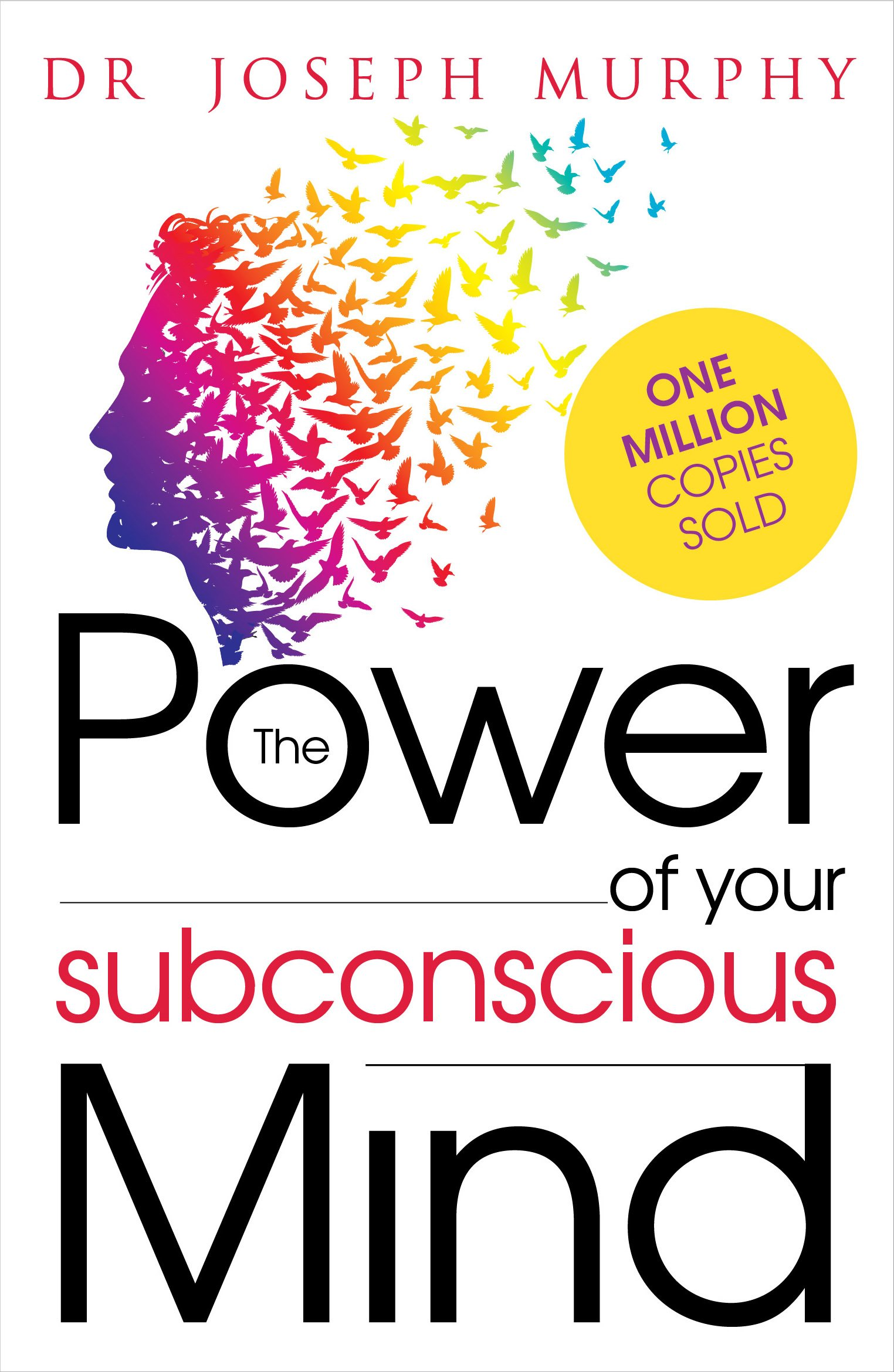 the power of your subconscious mind - 81gTwYAhU7L - The Power of your Subconscious Mind