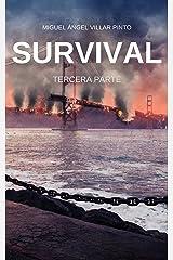 Survival: Tercera Parte Versión Kindle