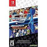 Mega Man Legacy Collection 1 + 2 Nintendo Switch Game (#) [UK-Import]