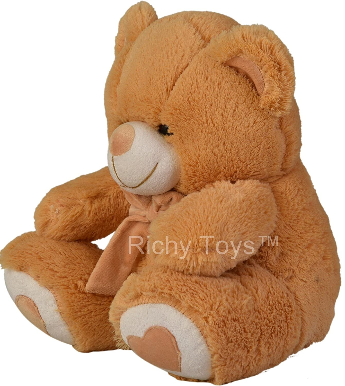 buy richy toys 50 cm teddy bear animal love birthday gift for