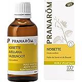Pranarôm - HUILES VEGETALES - Noisette BIO - 50 ml