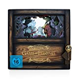 Game of Thrones Limited Collector's Edition – Die komplette Serie (Staffeln 1-8) (Exklusiv bei Amazon.de) [Blu-ray]