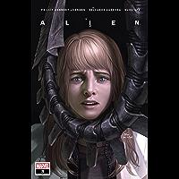 Alien (2021-) #3 (English Edition)