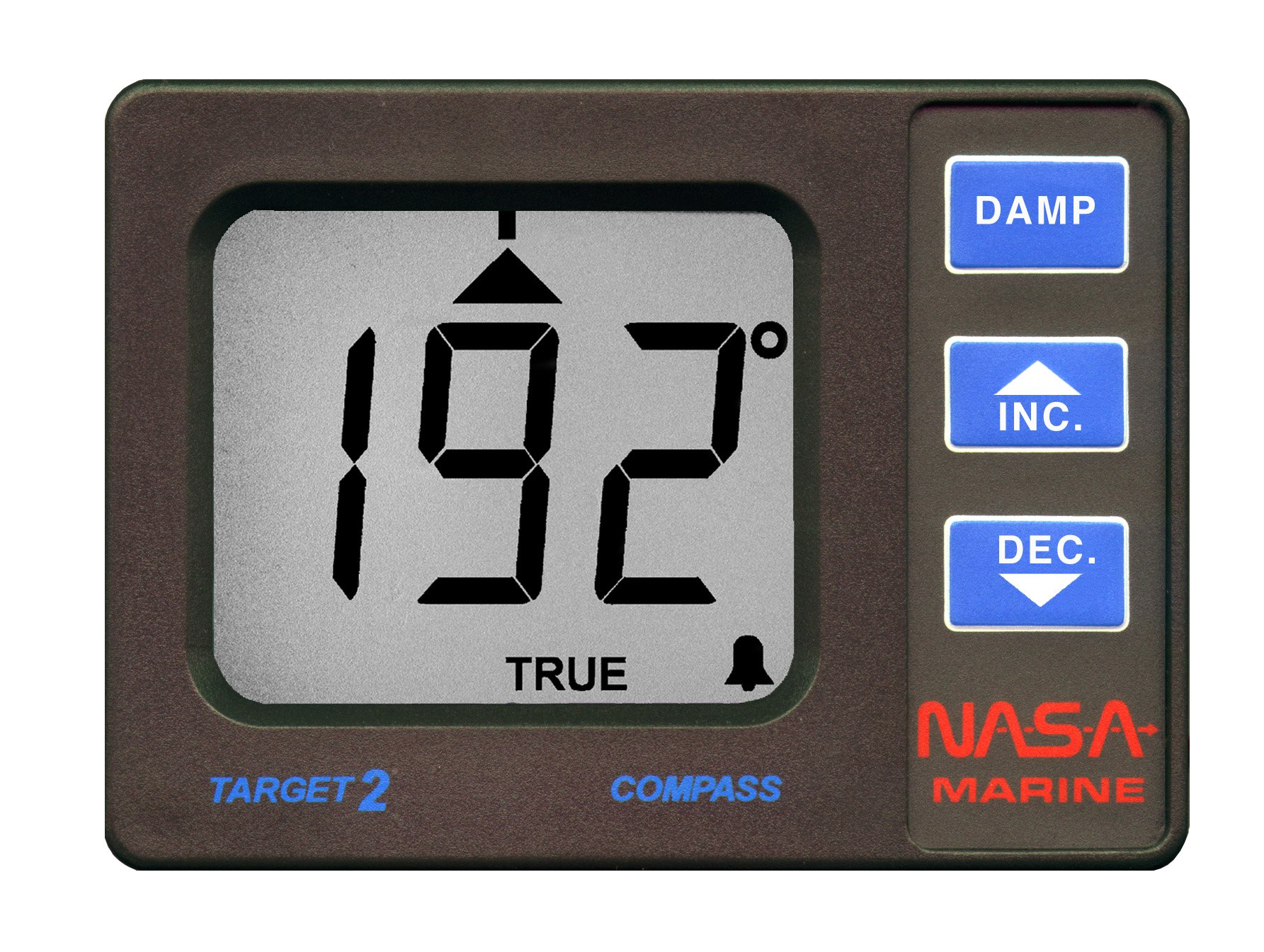 Nasa Target 2 Compass System 1